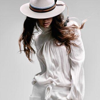 Coordillera Fedora- White
